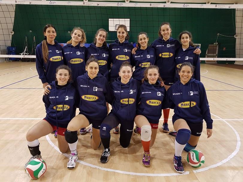 Serie D Femminile