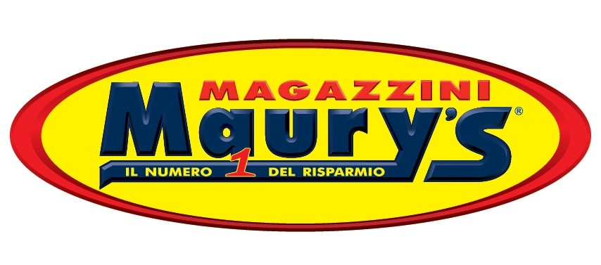logo maurys