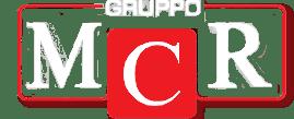 logo MCR White