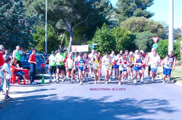 Maratonina grandi 2010