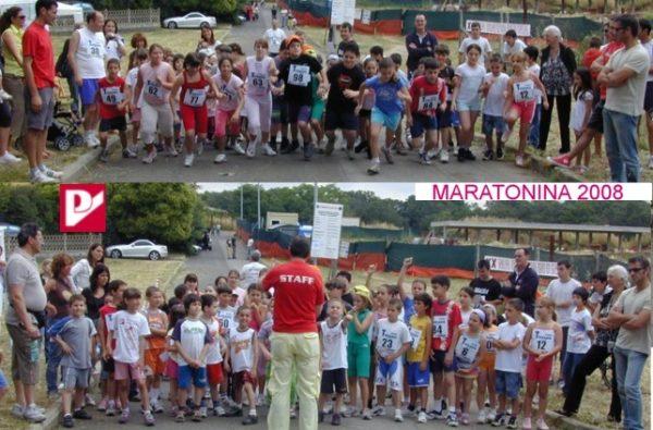 partenza bambini 2008